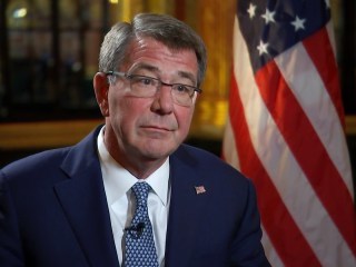 Raqqa Offensive Against ISIS to Begin Within Weeks: Ash Carter