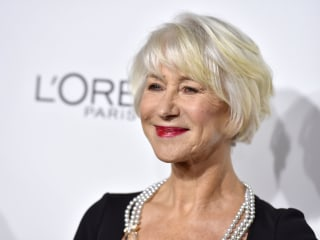 Helen Mirren's Love Advice: Don't Rush Into Marriage