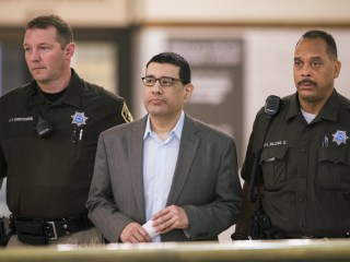 Fired Doctor Anthony Garcia Found Guilty of Four Revenge Murders