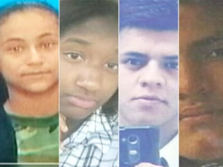 Cops Under Fire After Missing Hispanic Teens Found Dead