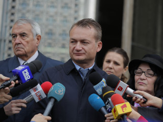 Romanian Man Asks Court to Recognize His Same-Sex Marriage