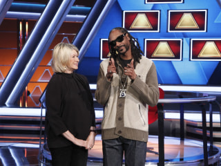 Martha Stewart, Snoop Dogg Share Confessions in 'Never Have I Ever'