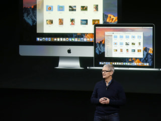 Apple Isn't Done Axing Features: Now Its Macs Are Missing Keys
