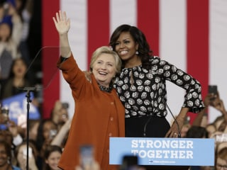 Analysis: Obamas Play Leading Role in Third Straight Election