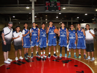 U.S. Team Invited to Play in Philippine High School Basketball Tournament