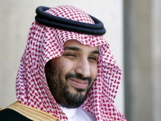 Can Saudi Arabia's Fast-Talking Crown Prince Wean the Kingdom Off Oil?
