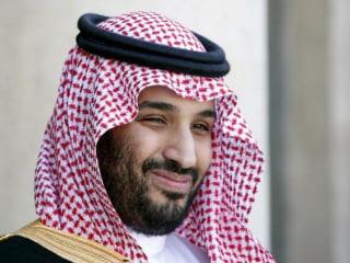 Can Saudi Arabia's Fast-Talking Crown Prince Wean the Kingdom Off Oil?