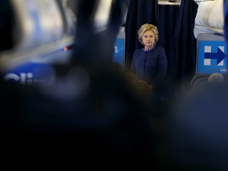 FBI Says It Will Investigate New Hillary Clinton Emails