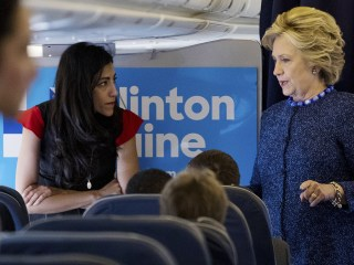 Emails Related to Clinton Case Found in Anthony Weiner Investigation