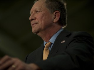 1947 Podcast: Kasich sounds off on political tribalism