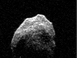 Heads Up! How NASA's Super Fast New Asteroid Detector Works