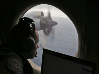 Malaysian Airlines MH370 Was Out of Control When It Vanished: ATSB