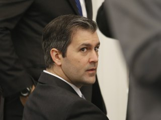 Lone Juror Says He Can't Convict Ex-Cop in Walter Scott Killing
