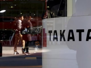 Takata to Plead Guilty for Cover-Up Related to Airbag Deaths
