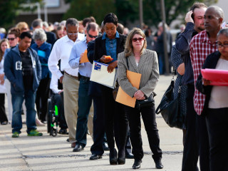 U.S. Added 209,000 Jobs in July, Unemployment Holds at 4.3%