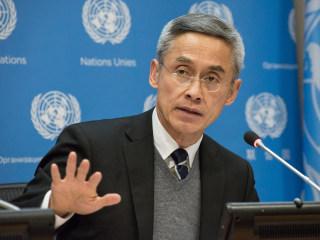 UN LGBTQ Expert Vows Broad Investigations Into Abuses