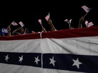 Analysis: As Election Day Arrives, Plenty of Blame to Go Around