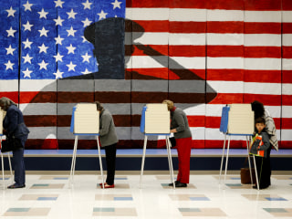 Opinion: Recounts Without Evidence of Fraud Will Harm Latino Voters