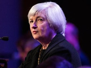 Trump Said Janet Yellen Should Be 'Ashamed of Herself.' So Will She Resign?