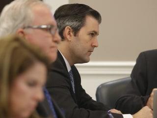 Jurors Will Visit North Charleston Site Where Walter Scott Killed; Defense Rests