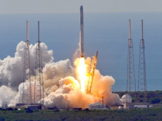 Will President Trump Invest in Space Exploration?