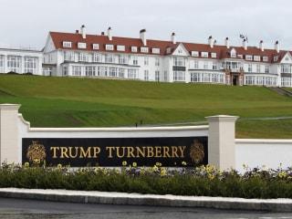 Donald Trump '.gov' Transition Website Plugs Firm's Properties