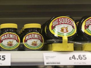 Brexit Fallout: Prices Rise in U.K. Following Vote to Leave EU