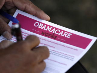 More Than 12 Million Got Obamacare, Survey Shows