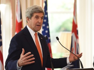 Kerry Apologizes for Past State Department Discrimination Against Gays