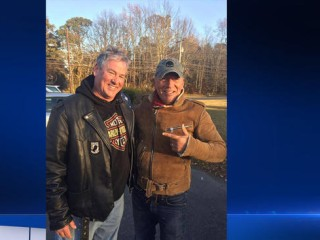 Stranded Bruce Springsteen Rescued by NJ Bikers