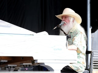 Leon Russell, Singer-Songwriter Known for Dynamic Performances, Dies at 74