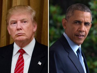 Obama Races to Protect His Achievements From Trump