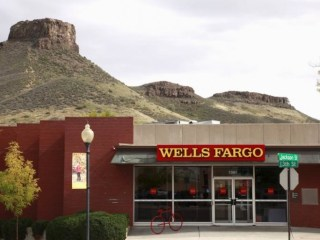 Navajo Nation sues Wells Fargo in fake-account scandal