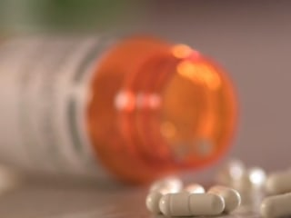 New Study Shows Popular Pain Relievers May Pose Risk