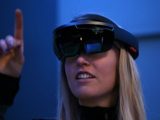 Who Wants a Pair of Smart Glasses Anyway?