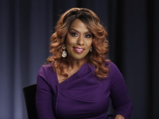 Jennifer Holliday Speaks Out About No Longer Singing at Trump's Inauguration