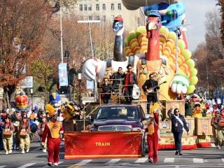 ISIS Singles Out Macy's Thanksgiving Day Parade as 'Excellent' Attack Target