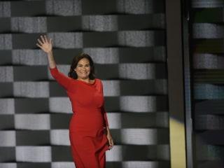 Ilyse Hogue, Pro-Choice Group Head, is First Woman to Consider DNC Chair Bid