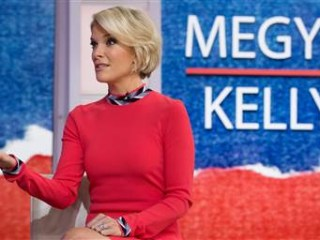Megyn Kelly's 'Dark Year' With Trump, Sex Harassment Claims