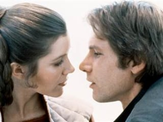 Carrie Fisher: My 'Intense' Affair with Harrison Ford