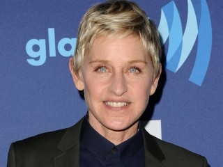 Busted! Ellen DeGeneres Puts Audience Member in 'Jail'