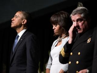 Two Million Photos: Pete Souza Captures Obama's Presidency