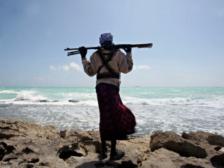 'Resurrection' of Somali Pirate Attacks Feared After Tanker Shootout
