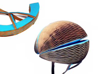 Is the EcoHelmet the Answer to Bike Sharing's Biggest Problem?