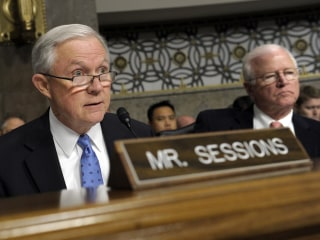 Latino Legal Scholars Join Fight Against Trump Attorney General Pick Sessions