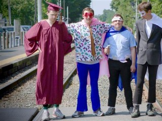 'Asperger's Are Us' Is First Comedy Team on Autism Spectrum