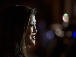 24 Years After Olympic Gold, Kristi Yamaguchi Focuses on Families and Service