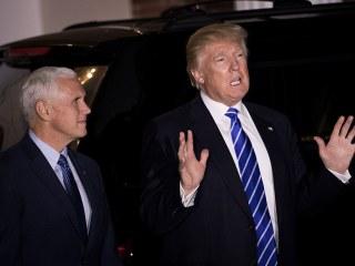 Tracking President Trump's Flip-Flops