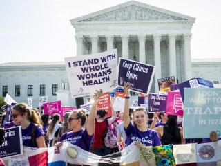 Ohio Lawmakers Pass 'Heartbeat' Abortion Legislation