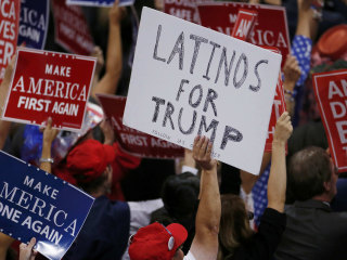 Latinos Supporting Trump Will Hold Inauguration-Eve Gala